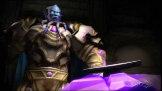Full livestream for warlords of draenor.  My stream derped out for a couple seconds in the middle of the Lords of War preview thing (sorry!).Just the cinematic:https://www.youtube.com/watch?v=RFzmd_tiw6sWorld of Warcraft ROCKS!I DO NOT OWN THE RIGHTS TO THIS VIDEO and will never monetize it.