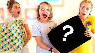 Video KID WHO BUYS THE BEST PRESENT WINS SURPRISE MYSTERY BOX MP3, 3GP, MP4, WEBM, AVI, FLV April 2019
