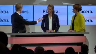 Avanza Forum 2014 - Anna Felländer & Kerstin af Jochnick: Konjunktur, tillväxt och räntor