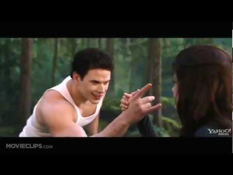 Amanecer Parte 2: Bella vs Emmet