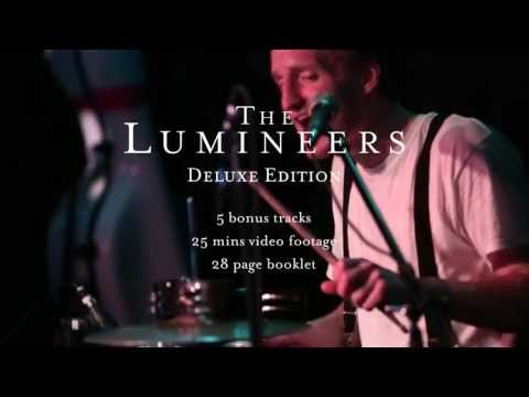 The Lumineers - Deluxe Edition -