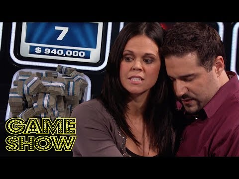 Million Dollar Money Drop: Episode 3 - American Game Show | Full Episode | Game Show Channel