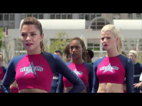 Bring It On: Worldwide #Cheersmack (Clip 'A Nightmare')