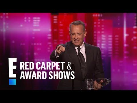 Video - People's Choice Awards 2017: AYTOI είναι οι νικητές!