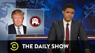 Did Donald Trump Call for Hillary Clinton's Assassination?: The Daily Show
