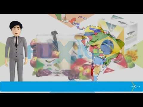 prolife - Presentacion de Fuxion Prolife y como desarrollarse como Networker.