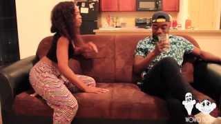 Wowo Boyz Presents: Trust Issues
