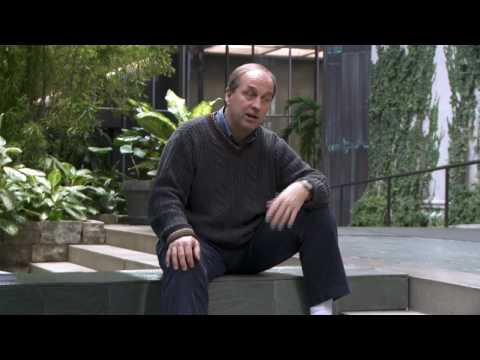 Andrew Weaver - Greenpeace Campaign