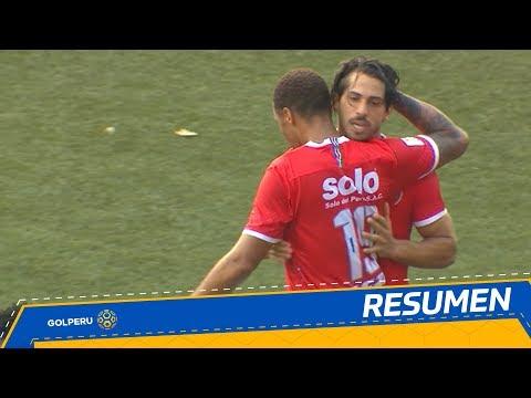 Депортиво Унион Комерсио - Molinos El Pirata 2:0. Видеообзор матча 04.03.2019. Видео голов и опасных моментов игры