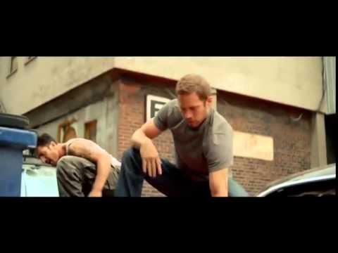 Brick Mansions (2014) VF