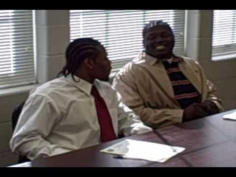 Handley High School Roanoke - Signing Day