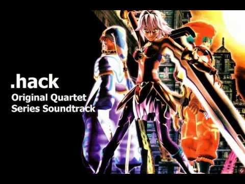 .hack//GAME MUSIC OST - piroshi (Piros's Theme)