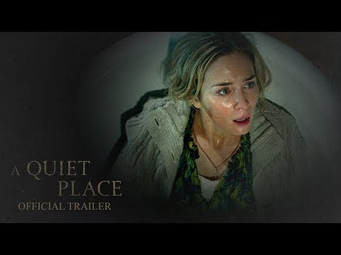 A Quiet Place | Teaser Trailer