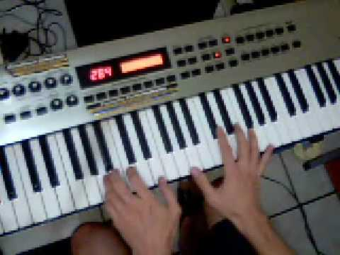 Tutorial de Montunos de Salsa Para Piano part3