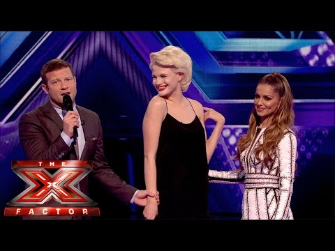 UK - Visit the official site: http://itv.com/xfactor We take a quick look at Chloe Jasmine's best bits, as we say farewell to her place in the competition. SUBSCRIBE: http://bit.ly/TXFSub Facebook:...