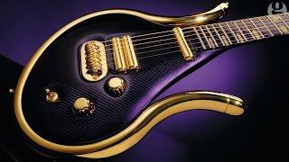 Video The man who made Prince's last guitar MP3, 3GP, MP4, WEBM, AVI, FLV Agustus 2018