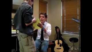 Austin mahone Funny/favorite/cute moments