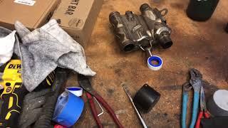 9. Motone X Pipe Review Triumph Thruxton R