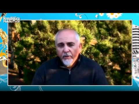 Il messaggio di Peter Gabriel al Concerto per la Terra 2011