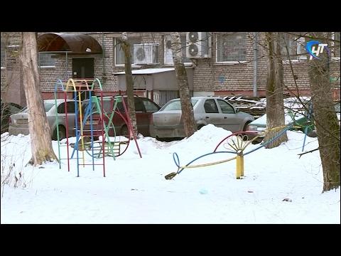 В Новгородской области начинается реализация проекта по формированию современной городской среды