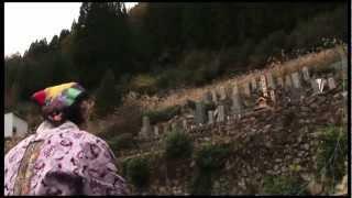 美しき日本 奈良 十津川村 山天