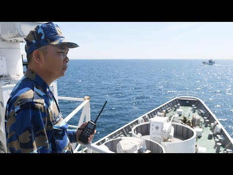 Vietnam vs China Over Oil in South China Sea | China Uncensored