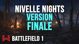 J'ai testé la version définitive de la 1ère map de nuit de BF1 à l'EA Play ! La carte devrait arriver en juin, et les modes conquête et lignes de front fonctionnent à ...