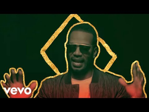 Juicy J ft. Wiz Khalifa, R. City - For Everybody (Official Video)