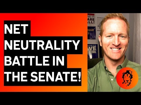 VOTE HAPPENING NOW: Net Neutrality Live Stream