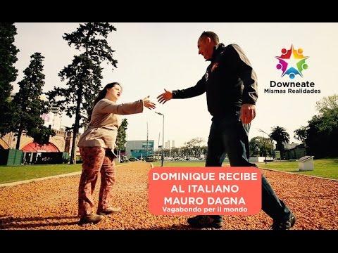 Watch videoDominique entrevista a Mauro Dagna