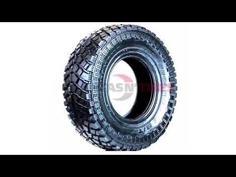Llantas y Tires | Yokohama Geolandar MT - G001C