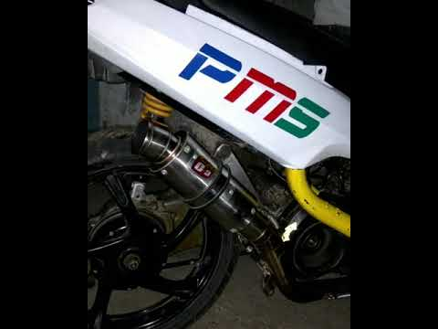 Setting Mio 150cc Roadrace Pemula CLD C3 SHJPgarage x PMSracing