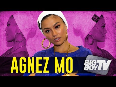 Agnez Mo on Linking w/ Chris Brown on 'Overdose', Leaving Indonesia to Make it Big & A Lot More