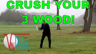 Video HOW TO STRIKE YOUR FAIRWAY WOODS PROPERLY MP3, 3GP, MP4, WEBM, AVI, FLV Agustus 2019