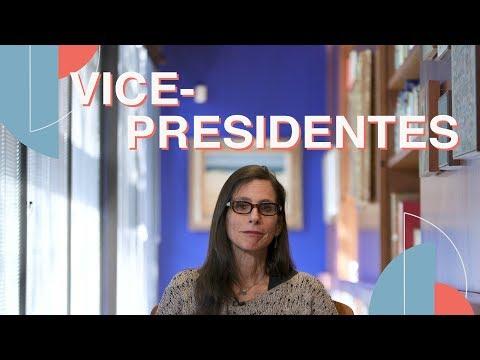 Vice-presidentes em carreira solo