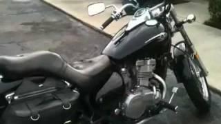 10. Kawasaki Vulcan 2007