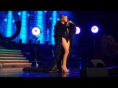Mariah Carey - Love Takes Time (2/19/2020) Las Vegas: The Butterfly Returns