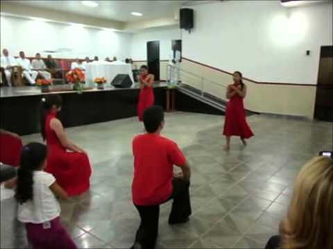 Ministério de Dança Rio Maria