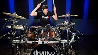 Video Metallica - Enter Sandman - Drum Cover MP3, 3GP, MP4, WEBM, AVI, FLV Agustus 2018