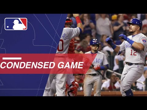 Condensed Game: CHC@STL - 6/15/18