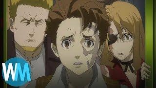 Video Top 10 Anime that Bombed Hard MP3, 3GP, MP4, WEBM, AVI, FLV Juli 2018