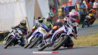 Tasikmalaya Indonesia  city photo : Kejurnas Balap Motor Indonesia ( Indoprix ) 2015 seri 4 Tasikmalaya ( Kualifikasi )