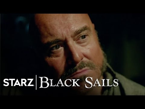 Black Sails 1.08 (Clip 'No Monuments')