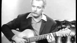 Video Georges Brassens - La Mauvaise Réputation MP3, 3GP, MP4, WEBM, AVI, FLV Mei 2017