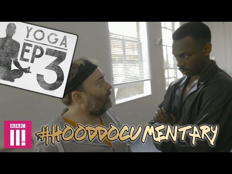 #HoodDocumentary | YOGA CLASS @KayEwumi