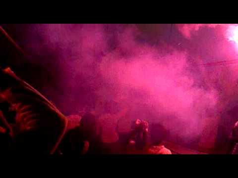 Zona Norte Barcelona vs Peñarol Carnaval completo - Zona Norte - Barcelona Sporting Club