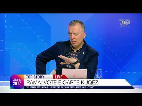 Top Story: Shqiperia Vendos, Pjesa 1 - 27/06/2017