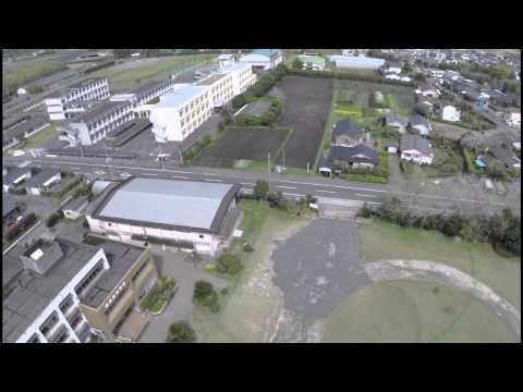 Hishida Junior High School