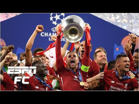 Tottenham Vs. Liverpool Post-match Analysis: Mo Salah & Origi Lift Reds In Final | Champions League