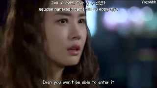 Video Hwayobi - Glass MV (Miss Ripley OST)[ENGSUB + Romanization + Hangul] MP3, 3GP, MP4, WEBM, AVI, FLV Maret 2018